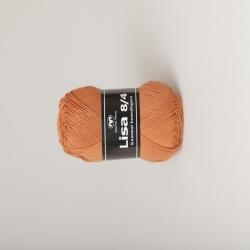 Lisa 8/4 färg 35 orange