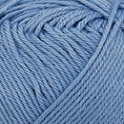 Frost 148 blå/vit/turkos