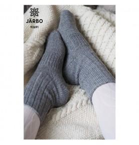 Gratismönster till enkel mössa i Easy knit