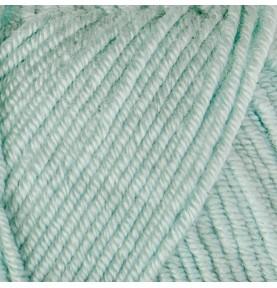 Gratismönster till Stretchiga sockor med afterthought heel i os Soft Raggi