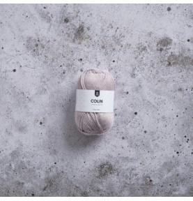 Soft Raggi lime-turkos print